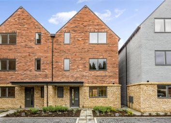 Thumbnail 3 bedroom semi-detached house for sale in Lewiston Mill, Toadsmoor Road, Brimscombe, Stroud