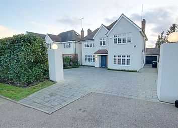 Thumbnail 5 bed detached house for sale in Mountway, Potters Bar, Hertfordshire