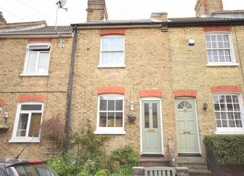 Thumbnail 2 bed terraced house for sale in Sandy Lane, Sevenoaks, Kent