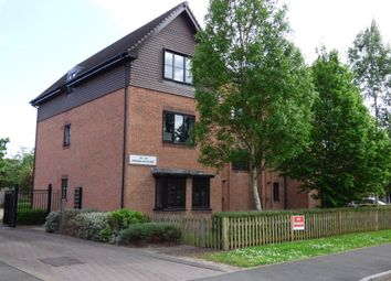 Thumbnail 2 bed flat for sale in Franklin Court Whetstone Road, Farnborough
