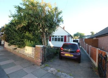 Thumbnail 2 bed detached bungalow for sale in Glenwyllin Road, Liverpool, Merseyside