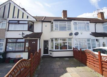 2 bed terraced house for sale in Ramillies Road, Sidcup DA15