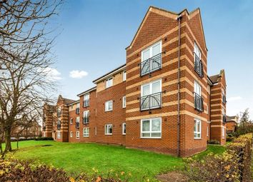 Thumbnail 2 bed flat for sale in Gaiety House, Smethwick