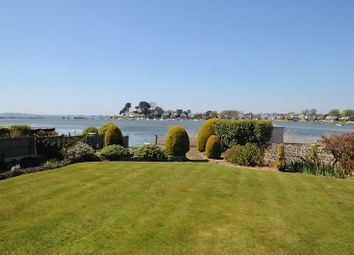 Thumbnail 4 bed detached house for sale in Salterns Way, Lilliput, Poole, Dorset