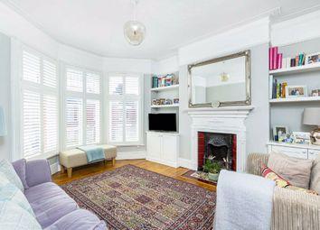 Burnbury Road, London SW12. 4 bed maisonette for sale
