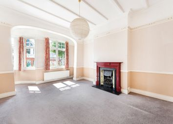 Thumbnail 3 bed terraced house for sale in Ribblesdale Road, Furzedown