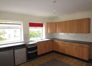Thumbnail 2 bedroom flat to rent in Eaton Crescent, Uplands, Swansea