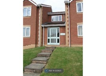 Thumbnail 1 bed flat to rent in Spinney Close, Tamworth
