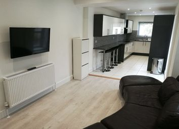 Thumbnail 7 bed property to rent in Wisborough Road, Southsea