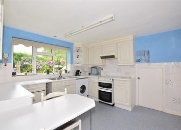 Thumbnail 3 bed detached house for sale in Cambridge Way, Uckfield, East Sussex