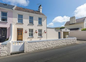 Thumbnail 3 bed semi-detached house for sale in New Road, St. Sampson, Guernsey