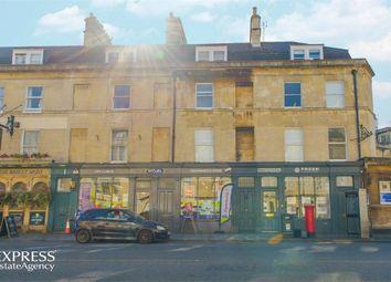 Thumbnail 2 bed maisonette for sale in Bathwick Street, Bath, Somerset