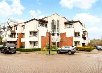 Thumbnail 2 bedroom flat for sale in Carlton Place, Rickmansworth Road, Northwood, Middlesex