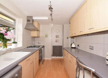 Thumbnail 3 bed semi-detached house for sale in Greystones Road, Bearsted, Maidstone, Kent