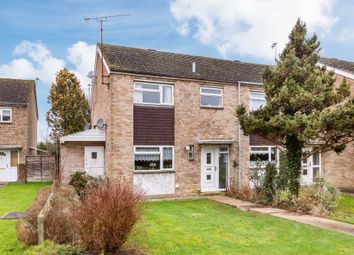Thumbnail 3 bed end terrace house for sale in Maple Drive, Burgess Hill