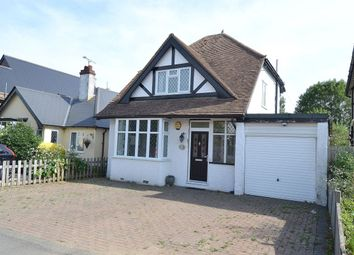 Thumbnail 2 bed detached house for sale in Queens Road, Tankerton, Whitstable