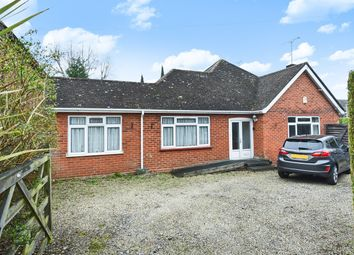Thumbnail 3 bed detached bungalow for sale in Old Wokingham Road, Crowthorne