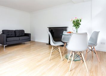 Thumbnail 2 bed flat for sale in Adeney Close, London