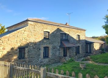 Thumbnail 3 bed cottage to rent in Halwyn Hill, Crantock, Newquay