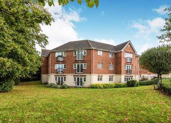 2 bed flat for sale in Garthlands Court, Stafford, Staffordshire ST17