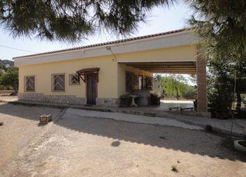 Thumbnail 3 bed villa for sale in 03669 La Romana, Alicante, Spain