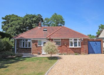 Thumbnail 2 bed property for sale in Caversham Close, West End, Southampton