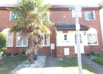 2 bed terraced house for sale in Bunyan Road, Biggleswade, Bedford, Bedfordshire SG18