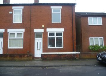 Thumbnail 2 bed end terrace house to rent in Longfield Road, Bolton