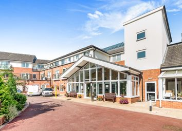 Thumbnail 3 bed flat for sale in Beacon Park Village, Lichfield, Staffordshire