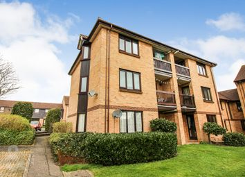 2 bed flat for sale in Bentley Way, Weston Road, Norwich NR6