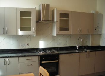 Thumbnail 2 bed flat to rent in Wilton Road, Muswell Hill
