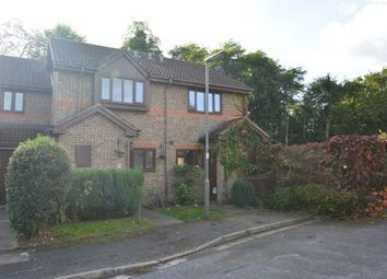 Thumbnail 2 bed semi-detached house to rent in Audley Firs, Hersham, Walton-On-Thames