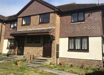 Thumbnail 4 bedroom semi-detached house to rent in Vicarage Close, Newhaven