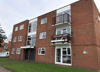 Thumbnail 1 bedroom flat for sale in Bromford Rise, Wolverhampton