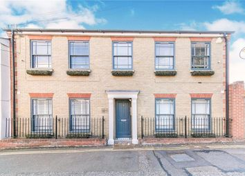 Thumbnail 1 bed flat for sale in Church Walk, Colchester, Essex