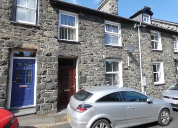 Thumbnail 3 bed terraced house for sale in Ceryst 7, Springfield Street, Dolgellau