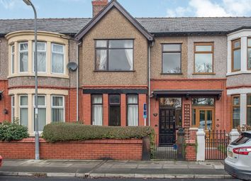 Thumbnail 4 bed terraced house for sale in Park View, Waterloo, Liverpool