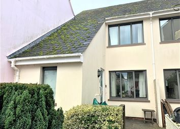 Thumbnail 2 bed terraced house for sale in Kerslakes Court, Honiton