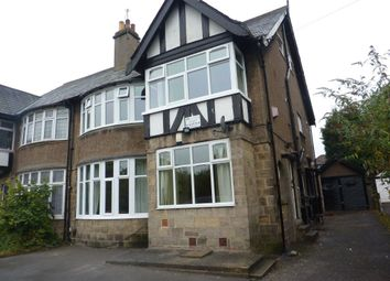 Thumbnail 6 bed semi-detached house to rent in Otley Road, Headingley