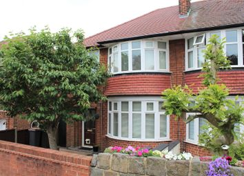 Thumbnail 3 bedroom semi-detached house for sale in Wentworth Road, Coalville