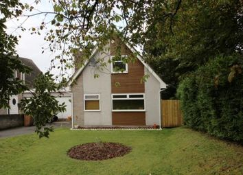 Thumbnail 4 bed link-detached house for sale in Seton Terrace, Skelmorlie, North Ayrshire