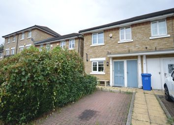 Thumbnail 3 bed terraced house to rent in Ashmore Close, London