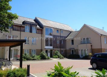 Thumbnail 2 bed flat to rent in Dovehouse Close, St. Neots