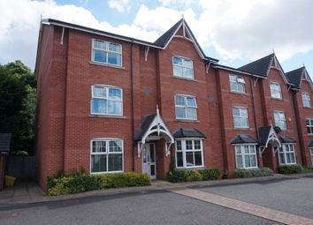 Thumbnail 2 bedroom flat for sale in Masons View, Wood End Road, Erdington