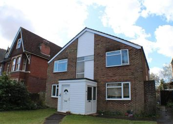 Thumbnail 2 bed flat to rent in Brookvale Road, Portswood, Southampton