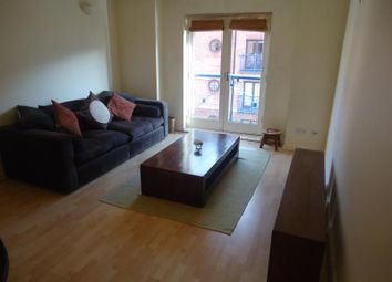 Thumbnail 2 bed flat for sale in Langtons Wharf, Leeds