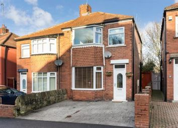 Thumbnail 3 bed semi-detached house for sale in Watersmeet Road, Malin Bridge, Sheffield