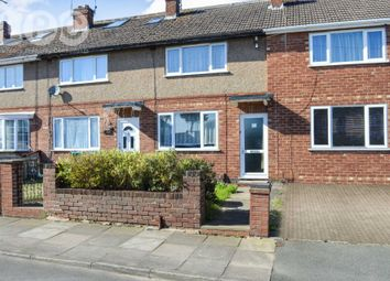 Thumbnail 2 bed terraced house for sale in Aldbury Rise, Allesley Park, Coventry