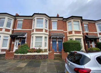 Thumbnail 2 bed flat for sale in Military Road, North Shields