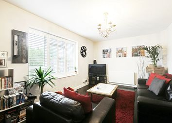 Thumbnail 2 bed flat for sale in St Albans Avenue, Chiswick